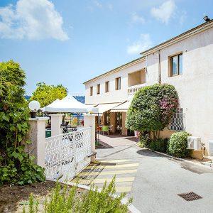 Résidence Les Jardins Sainte-Marguerite - L'extérieur (Medifar)